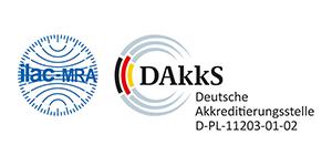 DAkkS Akkreditierung EMV
