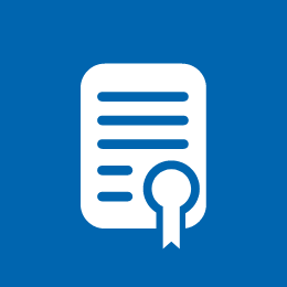 Akkreditierung & Zulassungen