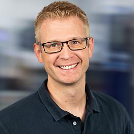Sven Hinrichs