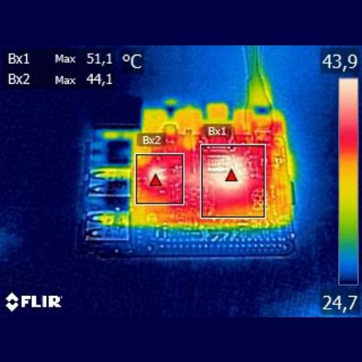Product standards - Temperature shock