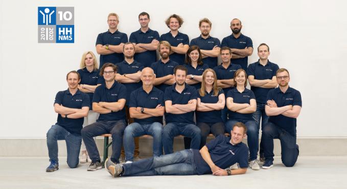 treo - das sind wir - unser Team